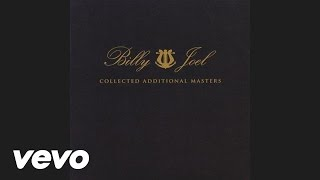 Billy Joel - When You Wish Upon A Star (Audio)