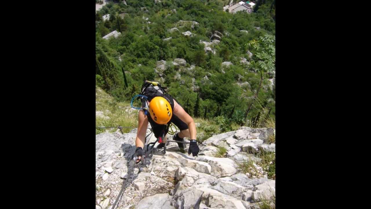 Klettersteig Riva Del Garda : Bergfex klettersteig fa tour trentino