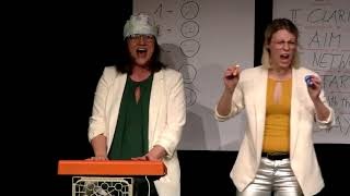 Trailer 77 CENT   Karriere kein Kinderspiel by Sonja Schwaighofer with Caroline Mercedes Hochfelner