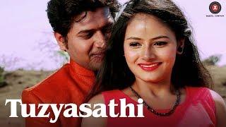 Tuzyasathi Official Music | Parthasarthi & Kajal Muthal | Gaurav Shinde & Amruta Khodke