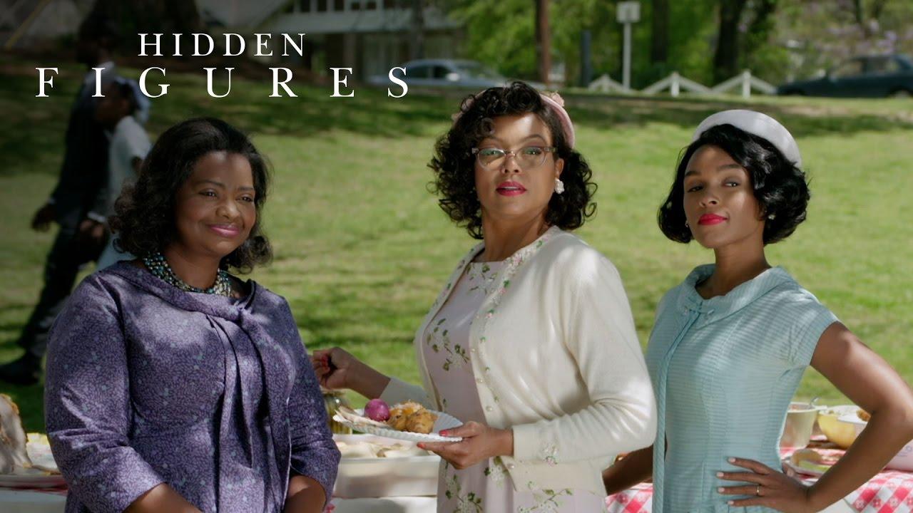 Hidden figures - Hidden Figures I See A Victory Lyric Video 20th Century Fox