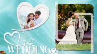 ProShow Producer  ГОТОВЫЙ СВАДЕБНЫЙ ПРОЕКТ  WEDDING DAY