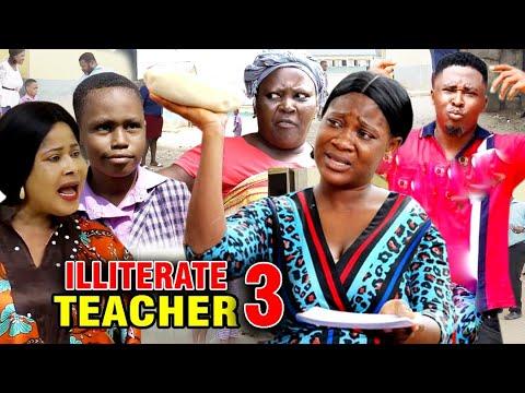 Download ILLITERATE TEACHER SEASON 3