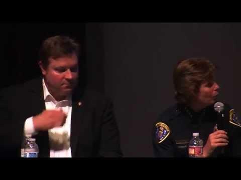 SPJ San Diego Chapter's Police Body Cameras Panel