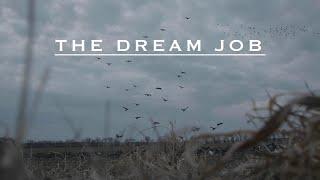 Big Flocks of Lessers Decoying PERFECTLY | The Dream Job: Season 2 Webisode 4