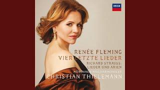 R. Strauss: Vier letzte Lieder - 1. Frühling