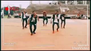 Dj CUPPY ft Tekno -  Green light. Mp4 (dance version)