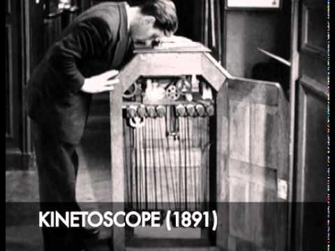 Early Cinema Inventions