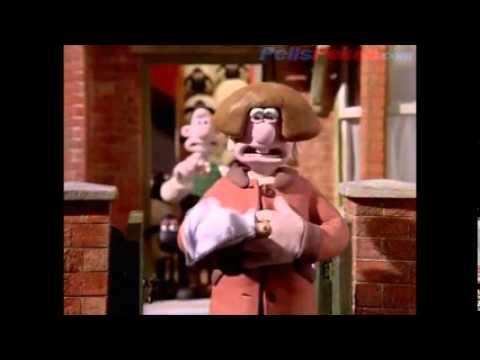 Wallace y Gromit - Un afeitado apurado thumbnail