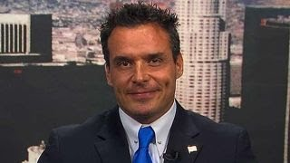 Addiction in America: Antonio Sabato Jr.'s solution