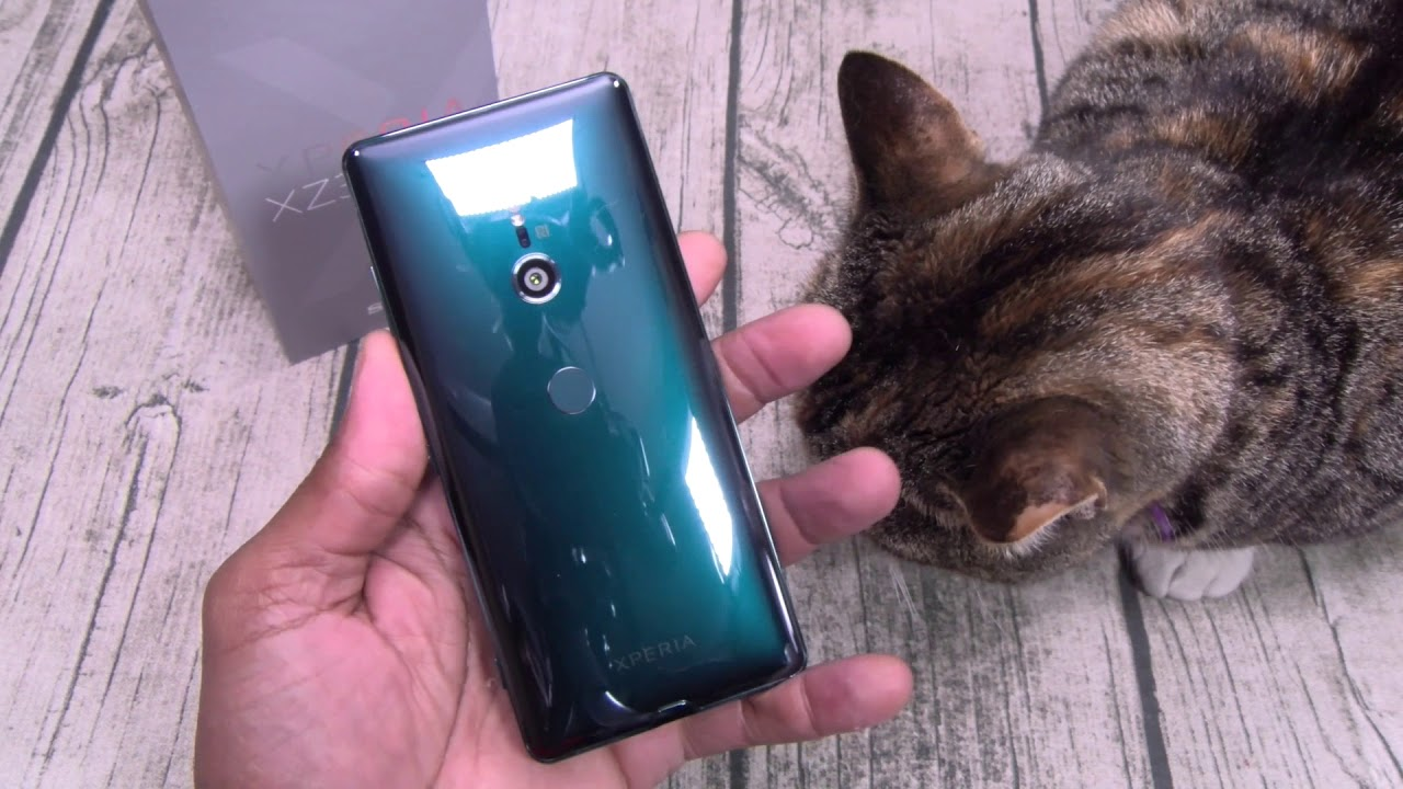 sony-xperia-xz3-unboxing-and-first-impressions