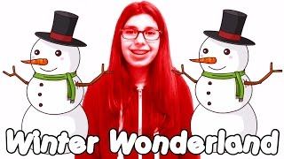 Winter Wonderland | B2BE&BEB&SB•avelia MVC | Isabella inc.