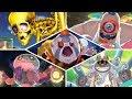 Yo-kai Watch 2 - All Secret Bosses!