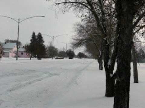 Foam Lake, Saskatchewan