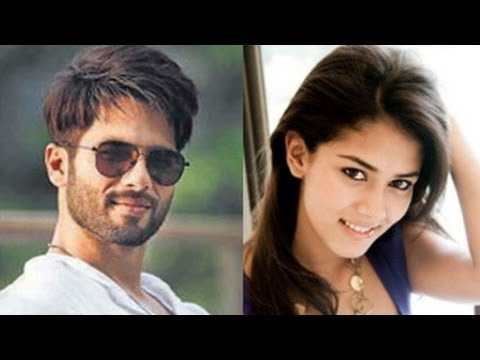"Shahid Kapoor - Engaged to Delhi Girl ""Mira Rajput"" || New ... Shahid Kapoor Girlfriend Now"