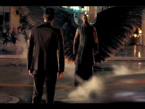 Download Lucifer AfterBuzz TV AfterShow - Lucifer Season 1 Episode 1 Review & After Show | AfterBuzz TV