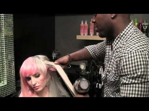 #1 STEP-BY-STEP PART 1 - SMOOTH OPERATOR & AUDREY ...