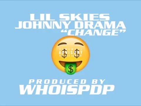 Lil Skies Feat. Johnny Drama - Same [Prod. By WHOISPDP]