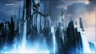 STARGATE ATLANTIS - Intro 3ª Temporada (HD 1080p)