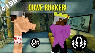 Minecraft Survival #155 - OUWE RUKKER!