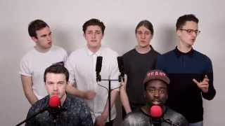 Gotta Get Thru This - Daniel Bedingfield Cover - The Sons of Pitches