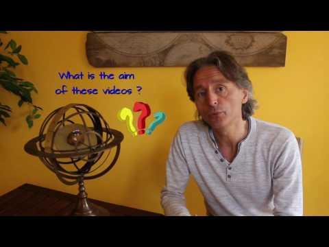 The partnership between astrology & astronomy- Vidéo N° 1-