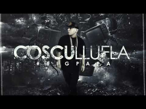 Cosculluela ft antonio  Big Papa CD Blanco Perla