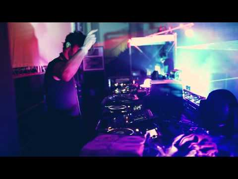 """12.05.2012 CIRCLE """"the festival"""" @ Budocenter Vienna - official aftermovie"""