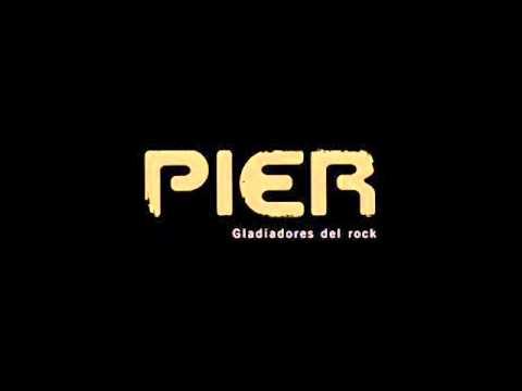 Pier - Sacrificio y Rock And Roll