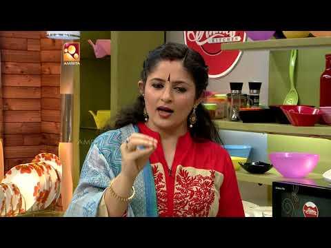 Annies Kitchen With  Nitya Das | Spicy Potato Fish Curry By Annie