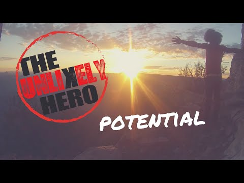 The Unlikely Hero - Potential (Official Music Video)