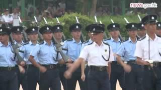 hk auxiliary police