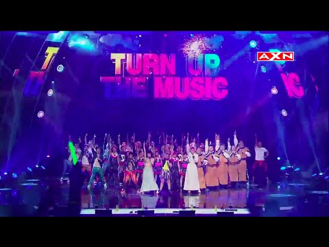 Finalists Perform Together For Opening Act | Asia's Got Talent Grand Final Results Show