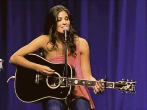 Ayla Brown Sings