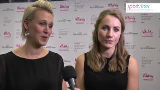 The Sunday Times Sportswoman of The Year Award 2016