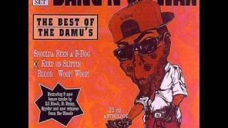 Damu Ridas - Nigga Just Klownin'