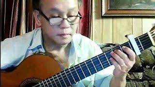 Em Đi Rồi (Lam Phương) - Guitar Cover by Hoàng Bảo Tuấn