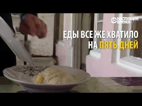 Как прожить в Баку на 155 манат в месяц