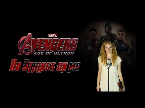 Avengers: Age of Ultron - 'No Strings on Me' Soundtrack