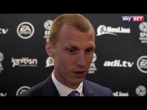 Steve Sidwell - Goal of the Season