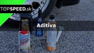 Pri akej teplote zamrzne nafta s aditivami a bez nich? Porovnanie - TOPSPEED.sk