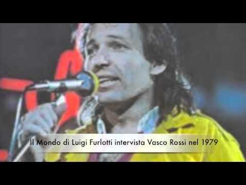 Vasco Rossi - Quindici Anni Fa - Intervista radiofonica del 1979 6 di 6