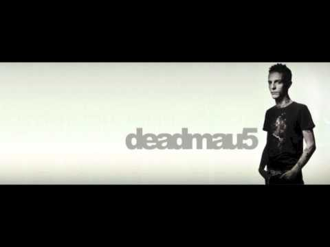 deadmau5 - Errors In My Bread