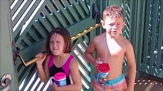 Disney Hilton Head Island Resort tour 2018