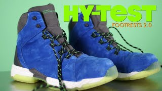 HY-TEST FOOTRESTS 2.0 | The Boot Guy