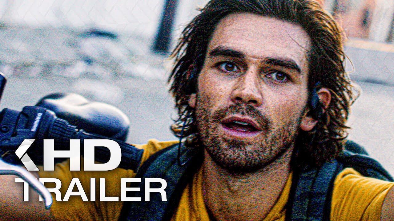 Download SONGBIRD Trailer (2021)