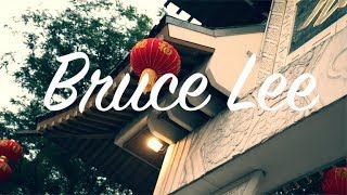 Keo D - Bruce Lee (Official Music Video)