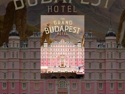 The Grand Budapest Hotel Mp3