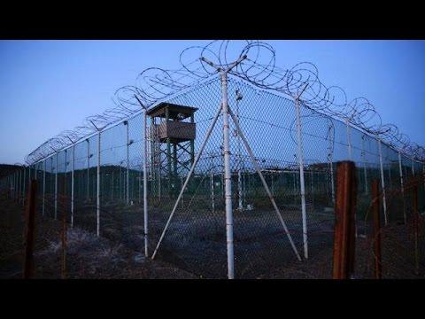 Guantanamo'dan 10 tutuklu daha serbest bırakıldı