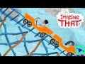 I Want To Be Roller Coaster Engineer - Kids Dream Jobs - Can You Imagine That?